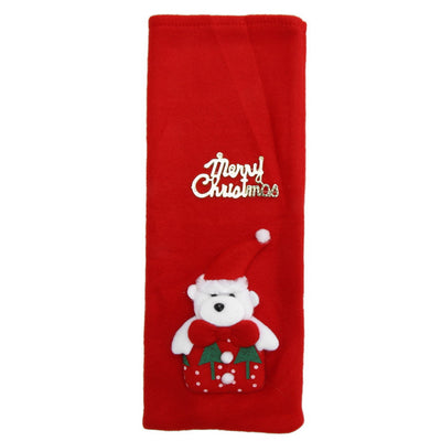 Christmas Wine Bottle  Cover - Direct Discount Outlet