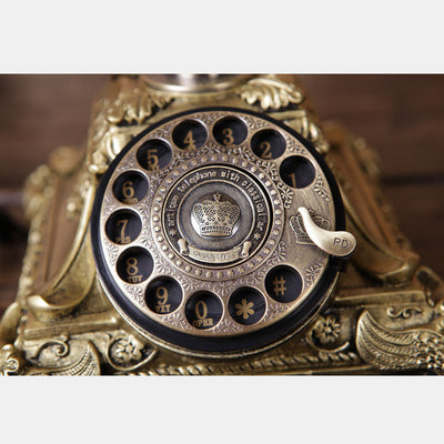 Vintage Telephone - Direct Discount Outlet