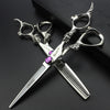 6 Inch Hot Professional Hairdressing Shears - Direct Discount Outlet