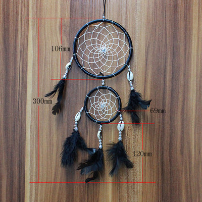 Shell Dream Catcher - Direct Discount Outlet