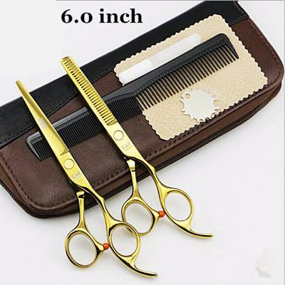 "Best Selling 6""/ 5.5"" Professional Shears & Thinners - Direct Discount Outlet"