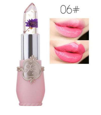 Long Lasting Flower Lipstick - Direct Discount Outlet