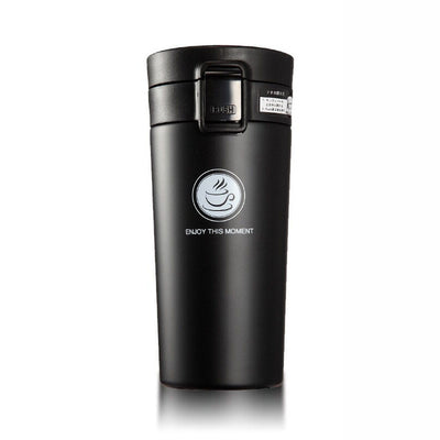 Hot Quality Double Wall Stainless Steel Thermo Mug - Direct Discount Outlet