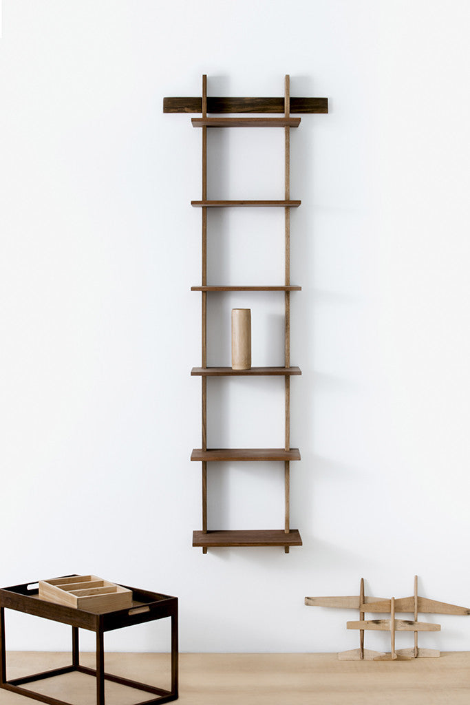 Kit C Sticotti Modular Shelving System