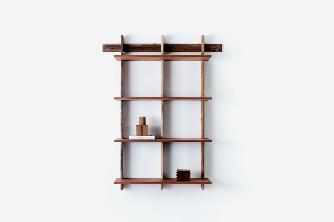 Kit I Sticotti Modular Shelving System