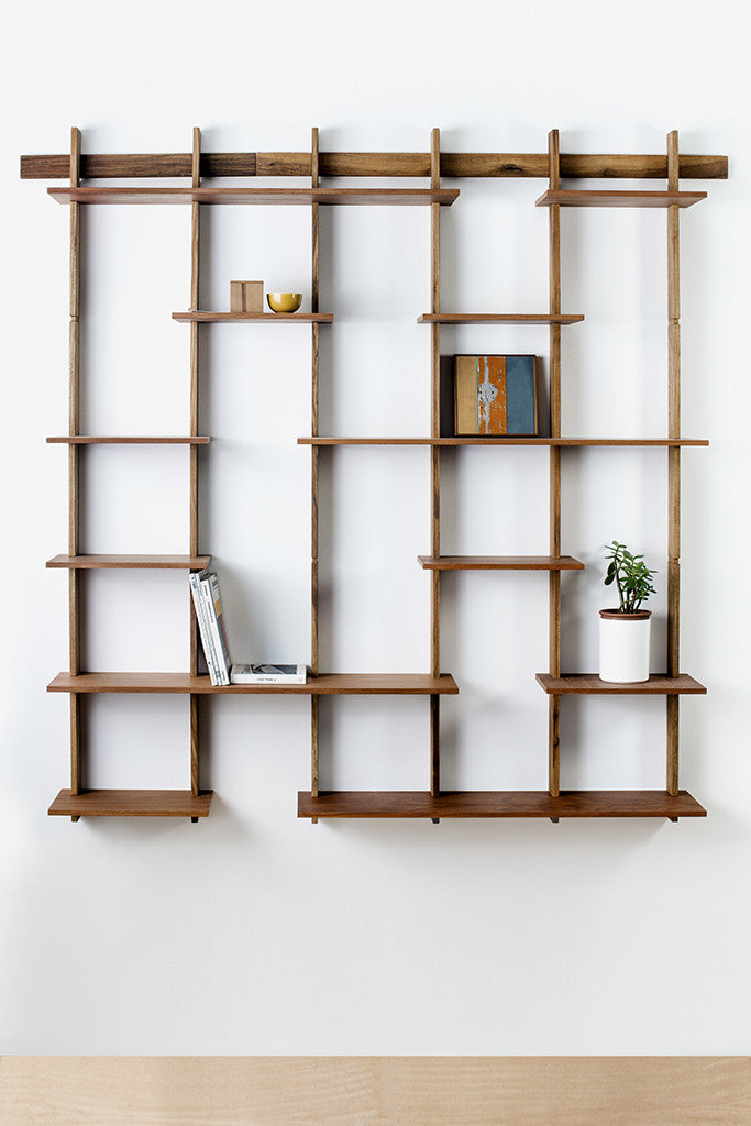 Kit BUNDLE 2 Sticotti Modular Shelving System