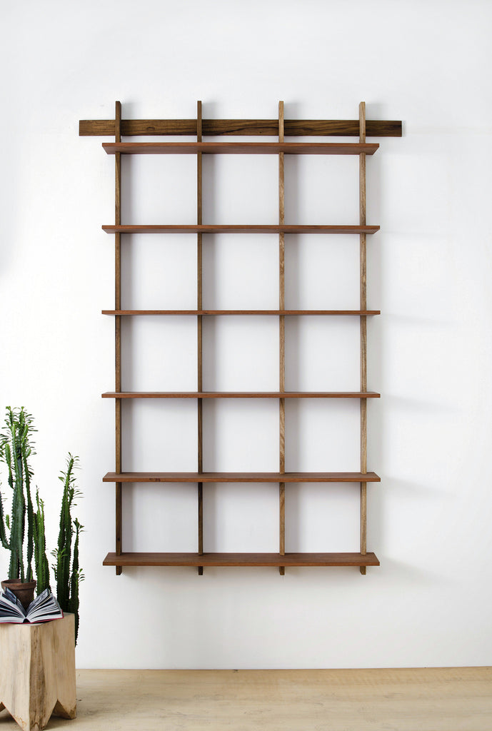 Sticotti Shelving System - KIT A