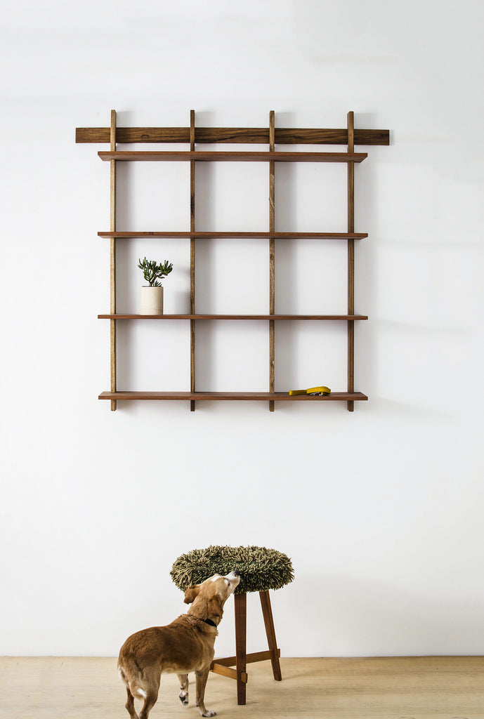 Sticotti Shelving System - KIT B