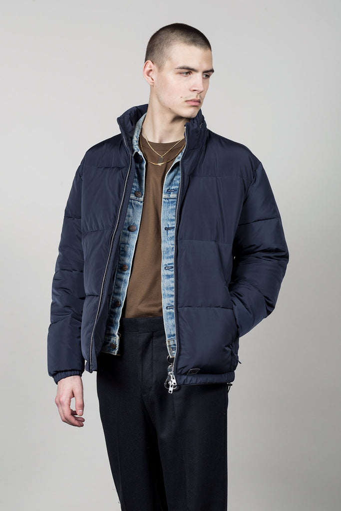 Keith – Navy