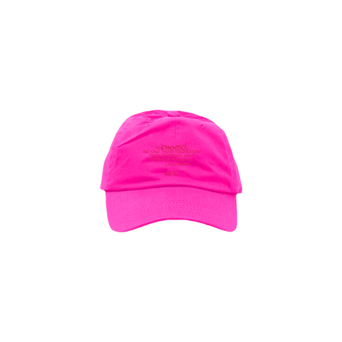 KINDNESS RULES HAT + DIGITAL ALBUM