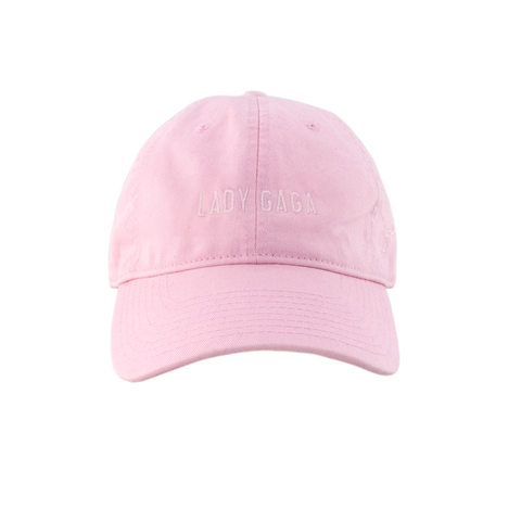 LADY GAGA X JOANNE DAD HAT