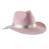 JOANNE COVER WIDE BRIM HAT