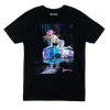 JOANNE WORLD TOUR PAINTING T-SHIRT
