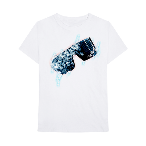 GLASSES T-SHIRT