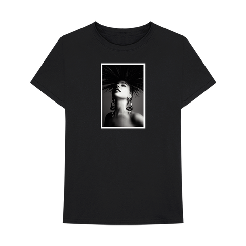 LG JAZZ PHOTO TEE