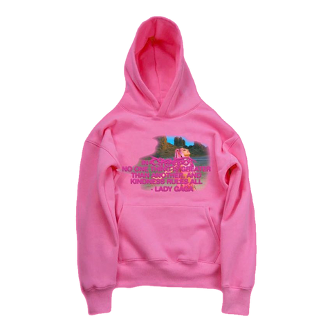 KINDNESS RULES ALL HOODIE + DIGITAL ALBUM