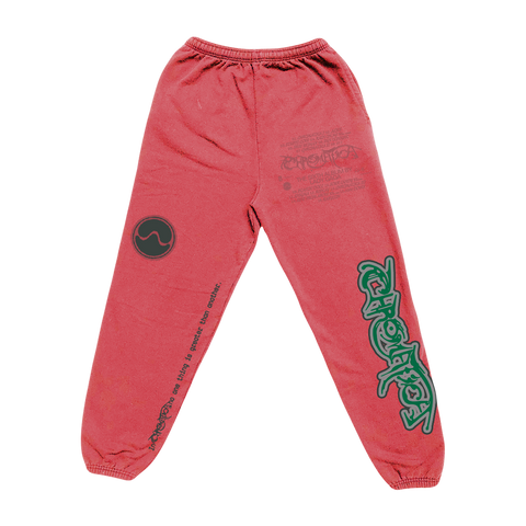 CHROMATICA SWEATPANTS II
