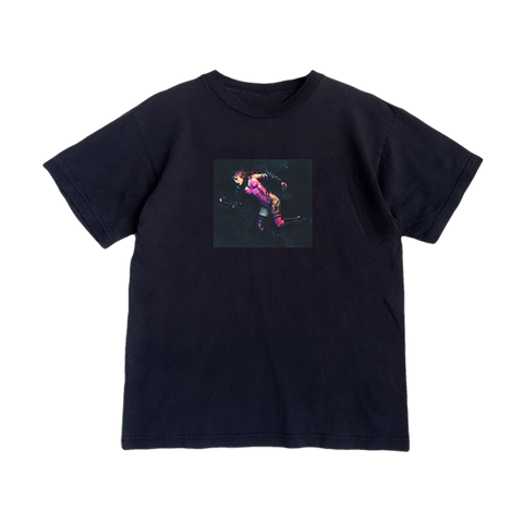 RAIN ON ME T-SHIRT II + DIGITAL ALBUM