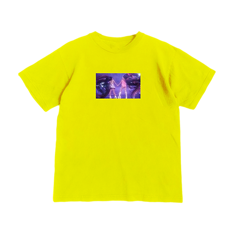 WASH AWAY T-SHIRT + DIGITAL ALBUM