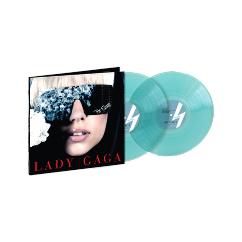 Fame Limited Edition 2LP Glacier Blue Vinyl