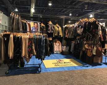 Cowgirl Kim Brings Cowgirl Fashion to the National Finals Rodeo