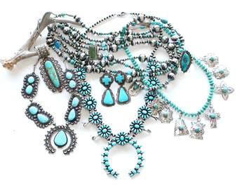 Turquoise is the New Black!