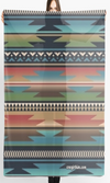 "Cowgirl Kim Apache River Scarf - Large 55"" X 55"""