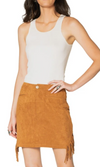 Double D Ranch Wild West Skirt - Shasta - Pre Order