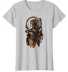 Double D Ranchwear Sundowner Tee ~ String