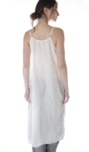 Magnolia Pearl Slip 94 Silk Audrey Simple Slip - True