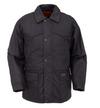 Outback Trading Co. Men's Pathfinder Jacket - Black - Pre Order