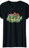 Cowgirl Kim Cactus Patch Tee