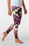 Cowgirl Kim Summer Glamour Legging - Ships in 2 weeks