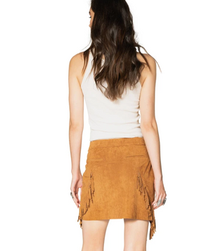 Double D Ranch Wild West Skirt - Shasta