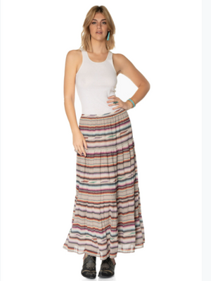 Double D Ranch Santa Rita Skirt
