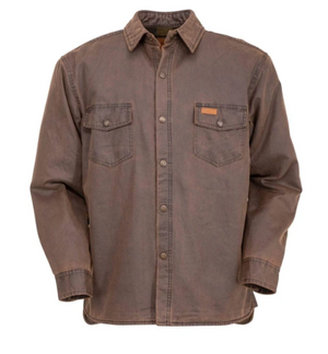 Outback Trading Co. Men's Loxton Jacket - Pre Order