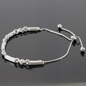 Sterling Lane ~ Connected Bolo Bracelet - Cowgirl Kim