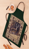 Cowgirl Kim The Texas Hill Country Apron