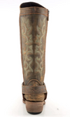 Liberty Black Women's Vintage Canela Boot~ Style LB-711135-A - Cowgirl Kim