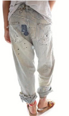 Magnolia Pearl Pants 151 Miner Denim Pants~ Union Pacific