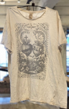 Magnolia Pearl Top 867 Alliance of the Heart Tee - Moonlight