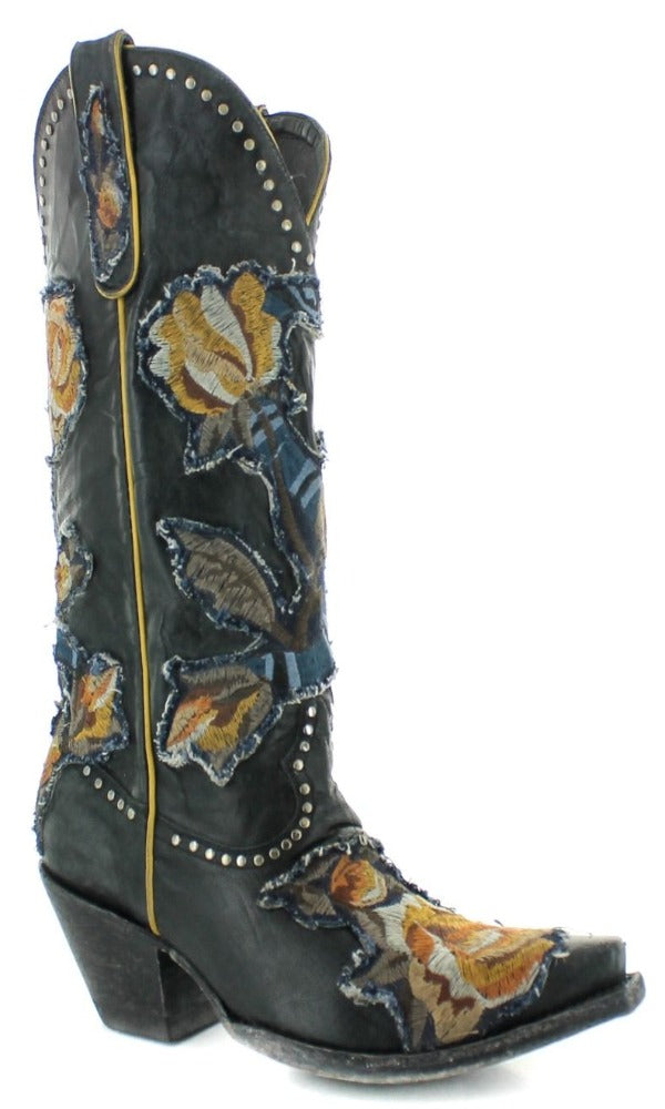 Old Gringo Carla Boot