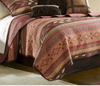 Cowgirl Kim Broken Arrow Quilt Set - Cowgirl Kim
