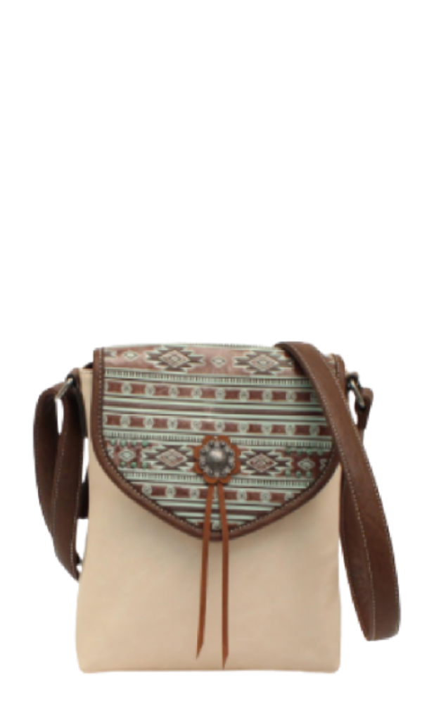 M&F Western Nicole Conceal & Carry Crossbody - Pre Order