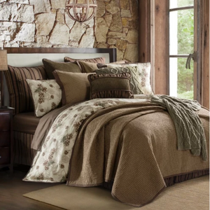 Cowgirl Kim Hill Country Quilt Set - Cowgirl Kim