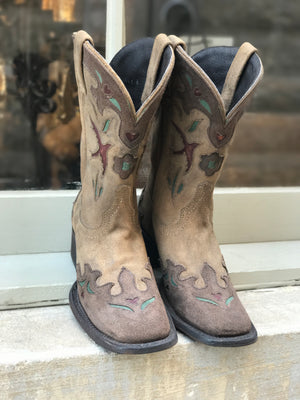 Liberty Boot Co. Lucille Boots - Cowgirl Kim