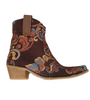 Rockwell Tharp Passion Ranch Ankle Bootie