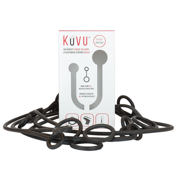 Kuvu™ Pro Pack - 10 Kuvu™ Included - The Kuvu