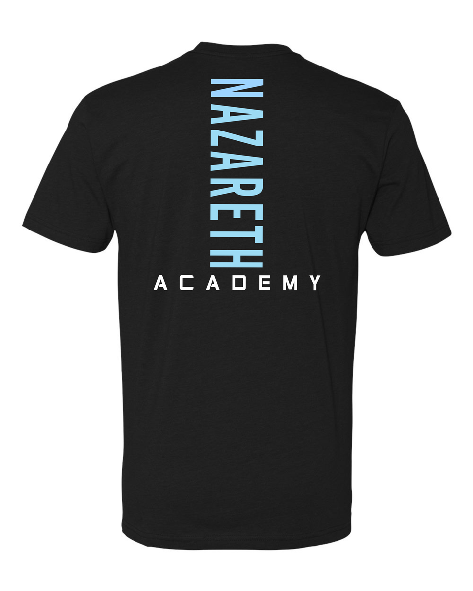 Nazareth Academy blackout T-SHIRT