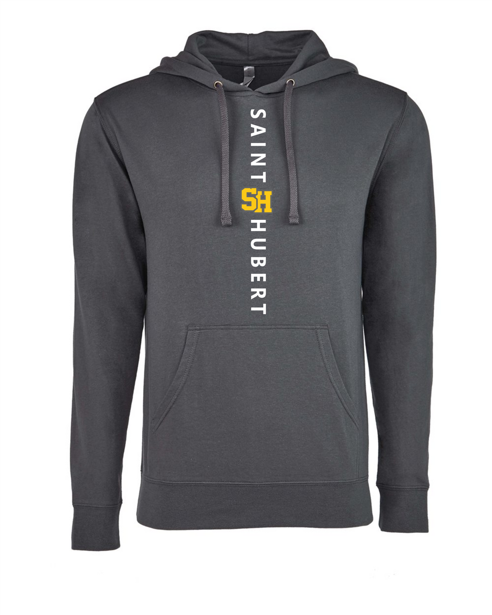 SH YELLOW LONG SLEEVE